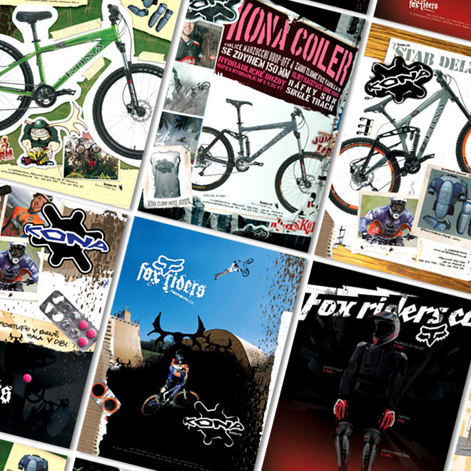 dirtbiker & board magazine